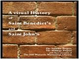A Visual History of Saint Benedict's and Saint John's