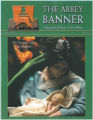 2001 Volume 01 Issue 03 Abbey Banner Winter